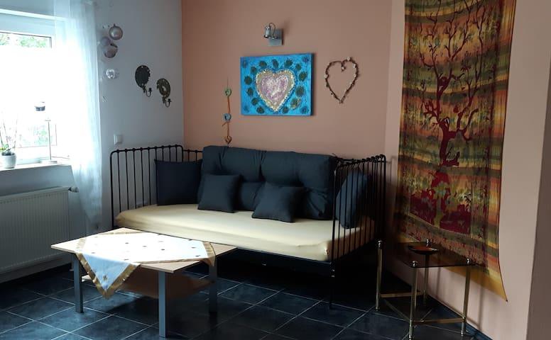 Sofa / Einzelbett