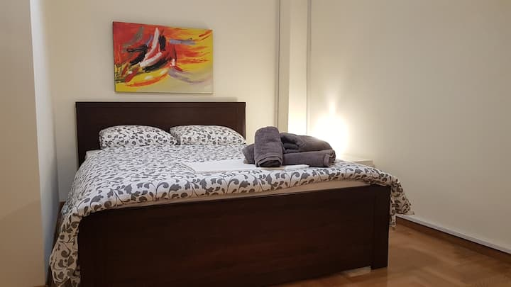 Menta Room 3