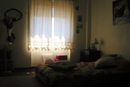 Room and private wc in Barreiro  - Barreiro - Flat