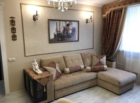 Квартира в лучшем районе Ялуторовска