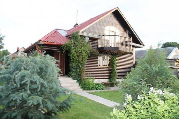 Гостевой дом в Угличе