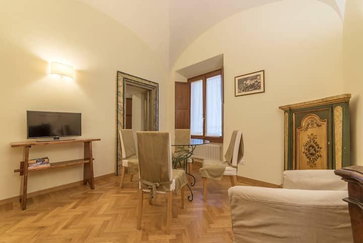 Cozy apartment in Pantheon Area