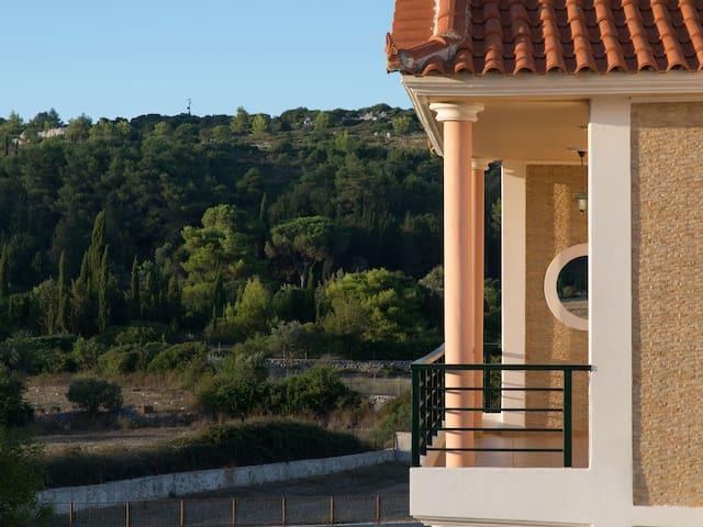 villa sophia in zakynthos (3 bedrs) - Gyri - Villa