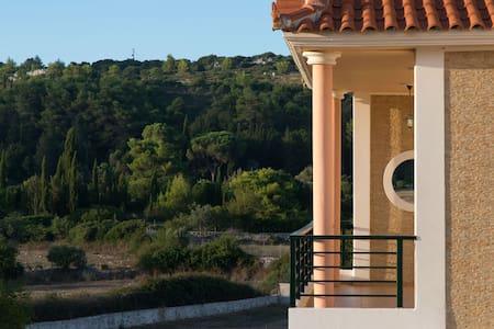 villa sophia in zakynthos (3 bedrs) - Gyri