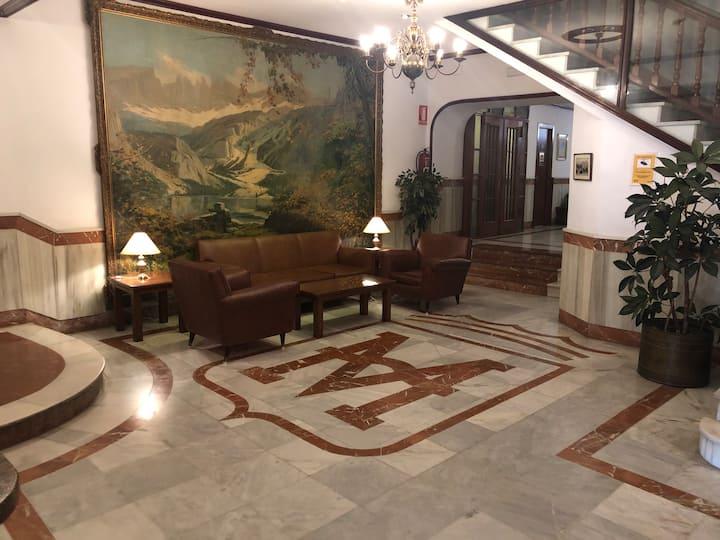Hotel Marina Victoria - Hab. Triple