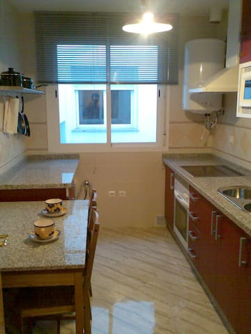 Modern apartment. City center. - Pozoblanco - Appartement