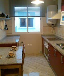 Modern apartment. City center. - Pozoblanco - Huoneisto