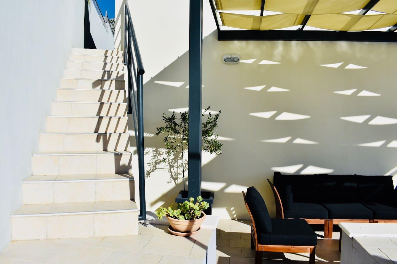 Villa Vedran for relaxing holidays