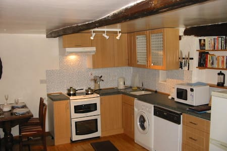 Cosy 2 bed country cottage Torver - Torver