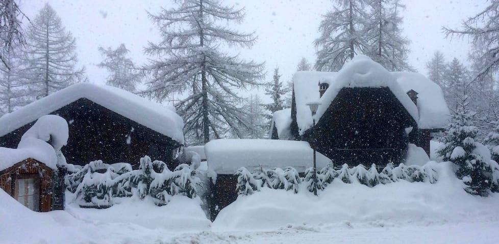 Taverne du Chalet du Mont Blanc