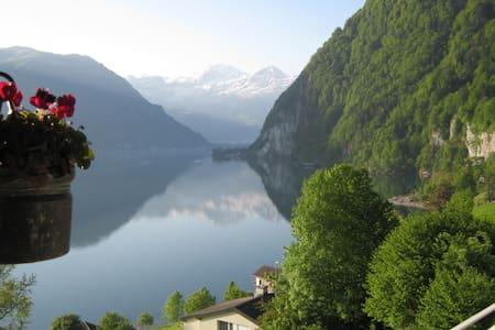 Magnificent Lake-View - Bauen - Flat