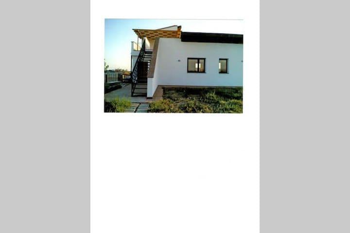 villino moderno in campagna - PESCIA ROMANA - Σπίτι