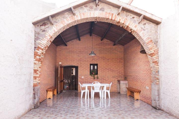 Antica Casa a Portoscuso - Sardegna - Portoscuso - Casa