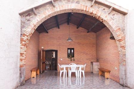 Antica Casa a Portoscuso - Sardegna - Portoscuso
