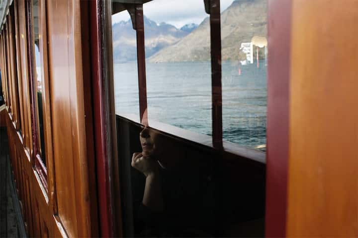 5 Star Holiday Home with Majestic Views, Queenstown Villa 1000