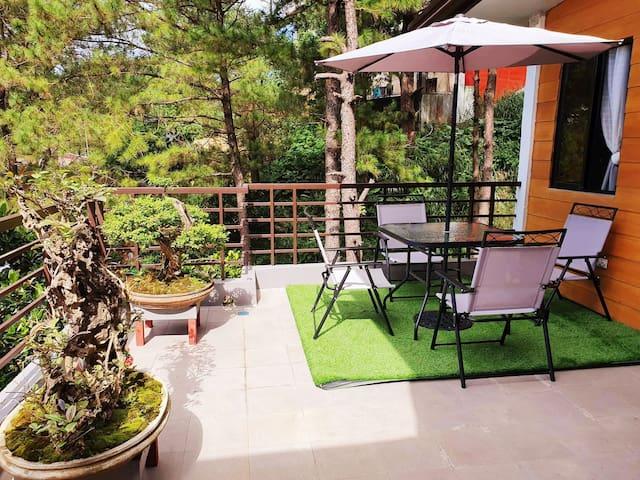 Baguio Bermuda Hills | Idan's Home