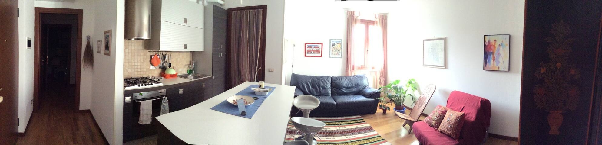 Casa vacanze - Verona - Raldon - Wohnung