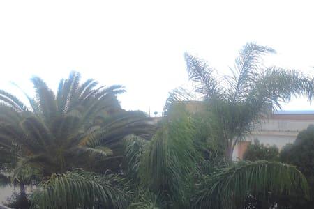 Stanza in villa a 50 metri dal mare - Reggio Calabria