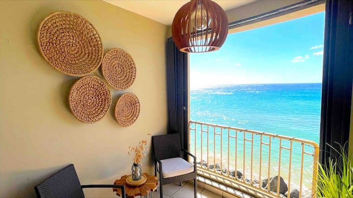 Stela Rincón apartment by the sea, luxury get away