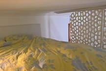 Dormez en mezzanine