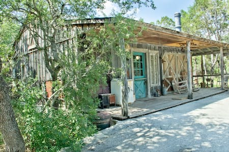The River Song Cottage in Wimberley - Wimberley