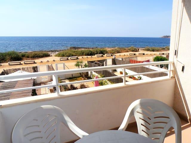 APARTAMENTO CALA D`EN BOU  IBIZA - Ibiza