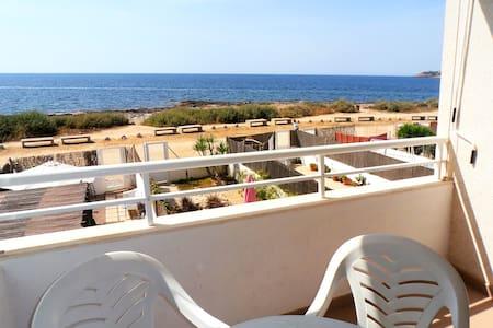 APARTMENT CALA D`EN BOU IBIZA - Ibiza - Apartment