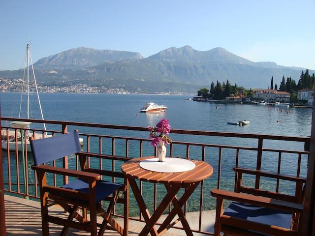 Next to the coast, Rose Montenegro - Herceg - Novi - Apartamento