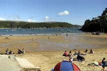 NorthSands beach