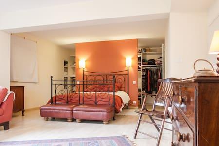 Grande chambre  - Lévignac