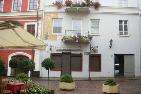 Apartment in old town(65sq.m)4sleep - Wilno
