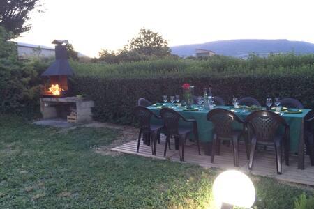 Casa Rural Irigoien - Muez - House - 1