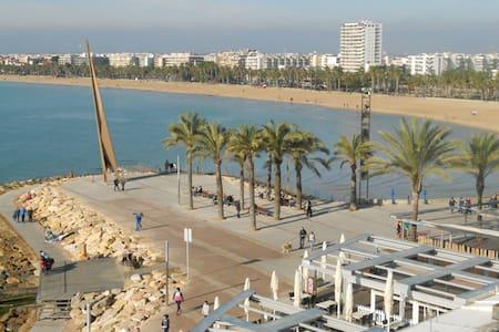 Disponible en Reus, a 6km de PortAventura - Reus