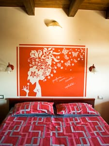 B&BVillaSerena CollinasSPn49 km0800 - Collinas - Bed & Breakfast