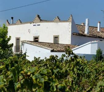 Artist Hotel vineyards Barcelona - Torrelles de Foix - Rumah