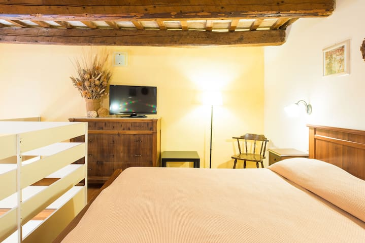 Loft 108 in the old town centre  of Macerata - Macerata