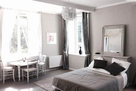 Cute & cosy charming 45m2 cottage - Guéron - Wohnung