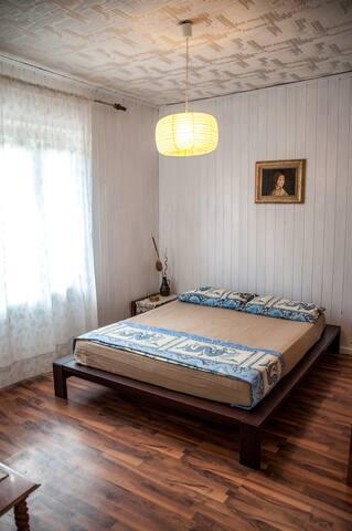 Aduepassidaroma B&B  - Marino - Bed & Breakfast