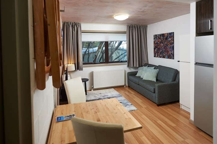 ❄ St Anton 215 - 1 Bedroom Apartment ❄