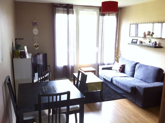 Bel appartement a tours nord - Tours - Appartement