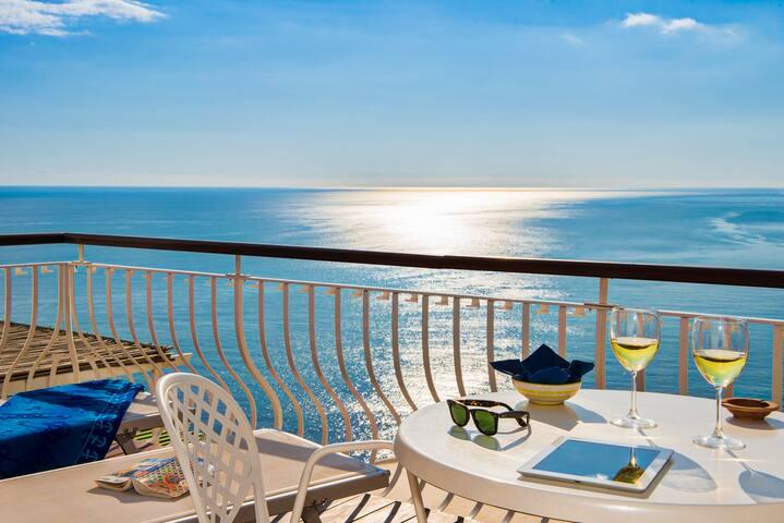 Casa Colomba-Superior Room 13 - Praiano - Bed & Breakfast