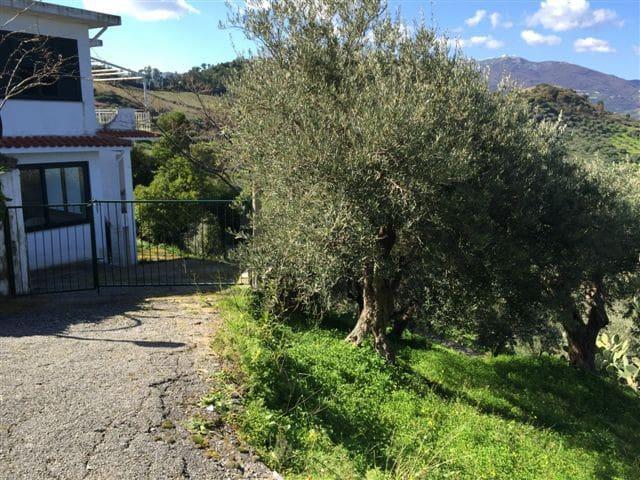 Casa in collina con vista mare - Patti - บ้าน