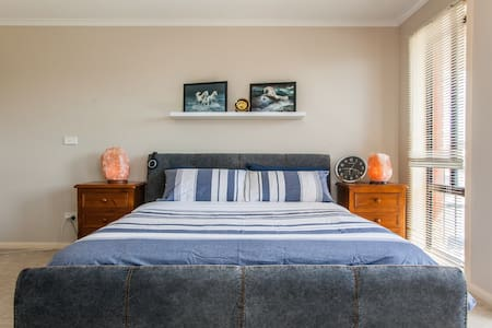 Romanting  Accommodation - Caroline Springs