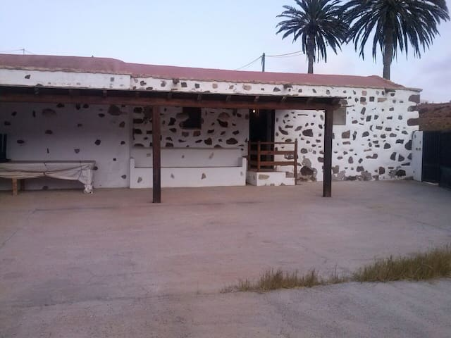 casa rural La Hoya - Valle de Santa Inés - Casa