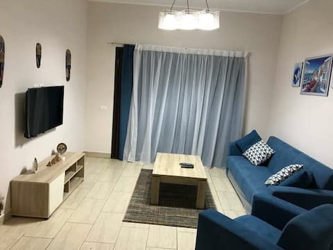 Amazing Apartment in Al dau Heights