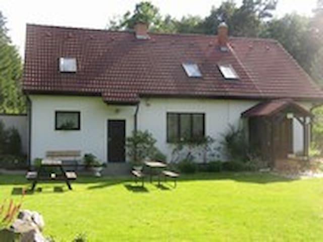 Máchovo jezero - Staré Splavy - Doksy - Bed & Breakfast