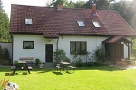 Máchovo jezero - Staré Splavy - Doksy