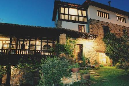 Posada de Tollo (Cottage-Rural inn) - Tollo