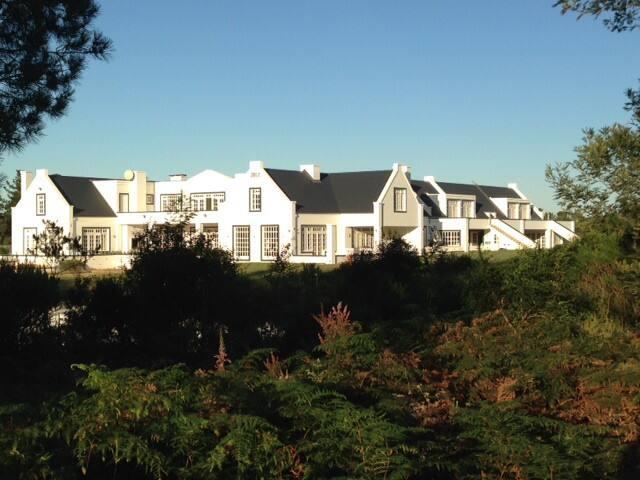 Buffelsdam Country House (Garden View Room)