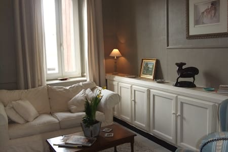 2 bedroomed 1st floor apartment - Carcassonne